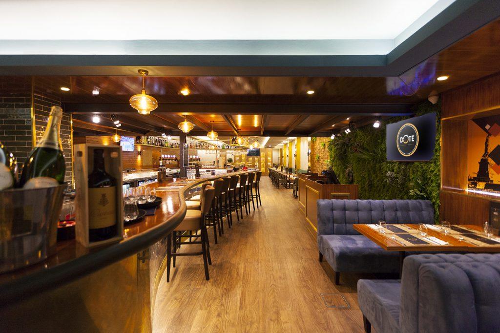 DOTE Restaurant
